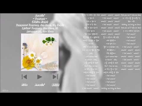 TAEYANG Full Album 태양   White Night The 3 Album