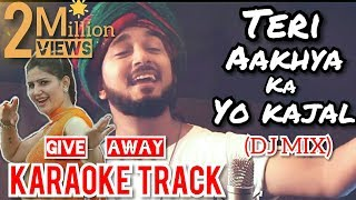 Reference : video link https://youtu.be/uy98rkqkxr8 after completion of 2 million views on our song teri aakhya ka yo kajal, we planned to give away ka...