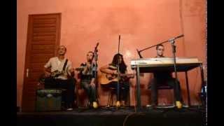 Babylone - Zina ( Hyper Side cover )