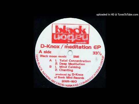 D-Knox - Total Concentration