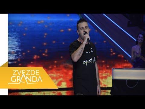 Mirza Delic - Cigani, drumovi, Zivim zivot koji moram - (live) - ZG 1 krug 16/17 - 04.02.17. EM 20