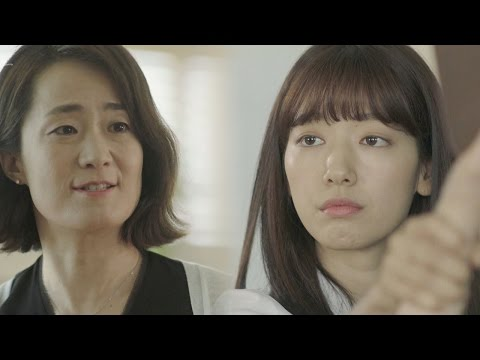 """rude-student-park-shin-hye-""""watch-your-back-at-night!""""-《the-doctors》-닥터스-ep01"""