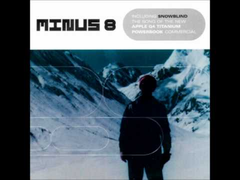 Minus 8 - Snowblind (Deep House Remix)