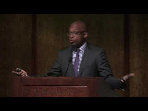 The History of Crime Fighting in Black America, Khalil Gibran Muhammad