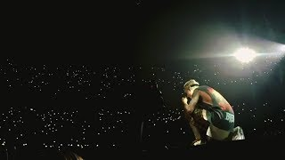 Justin Bieber - Life Is Worth Living (Purpose Tour Montage)