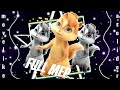 the chipettes move like a solider full mep