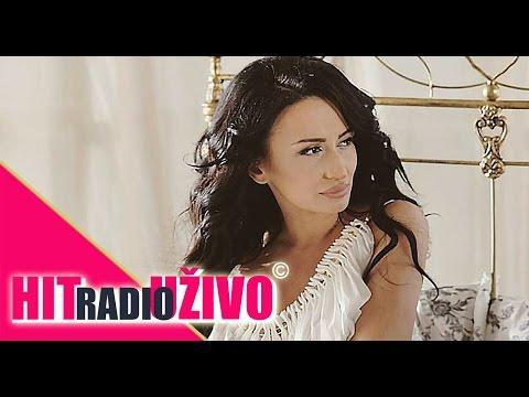 Andreana Cekic - Uzalud te trazim - ( Live ) - ( Hit Radio Uzivo )