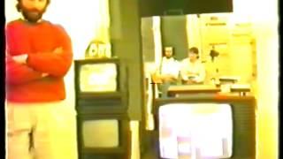 video zz vs otvaranje film 1989 olimpijski muzej sarajevo