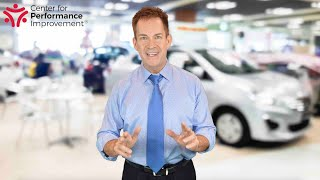 Ted Ings – What District Parts and Service Managers Should Check on a Dealer Visit