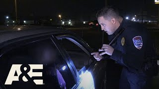 Live PD: The Pants Stash (Season 2) | A&E