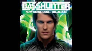 Basshunter - Walk On Water - (Ultra DJs Remix)