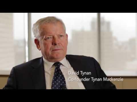 Tynan Mackenzie ipac Paul Clitheroe and David Tynan interview