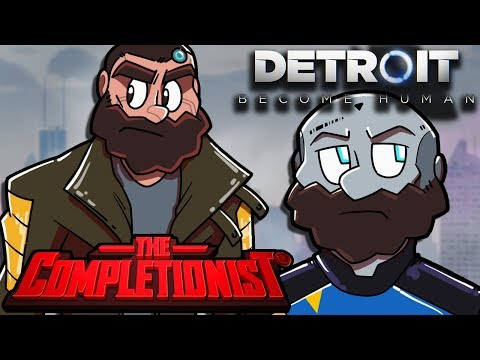 Detroit: Become Human | The Completionist