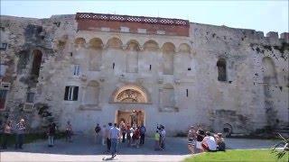 Экскурсия в Трогир и Сплит ч2(Круиз на Costa Mediterranea. Экскурсия в Трогир и Сплит. Часть 2 Сплит., 2016-05-20T21:35:52.000Z)