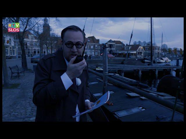 Sinterklaas Verhaal   aflevering 2   uitzending 9 november 2020