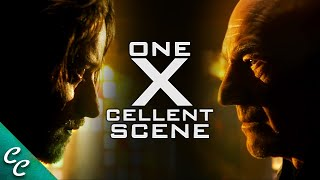 One X-Cellent Scene | We Need You to Hope Again