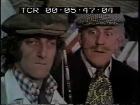 Comedy Machine  19711001 UK