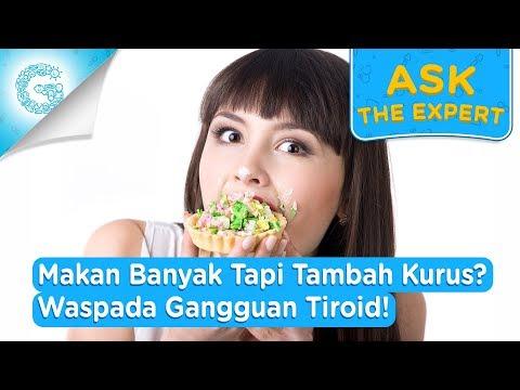 Waspada Gejala Gangguan Tiroid - Dr. L. Aswin, Sp.PD