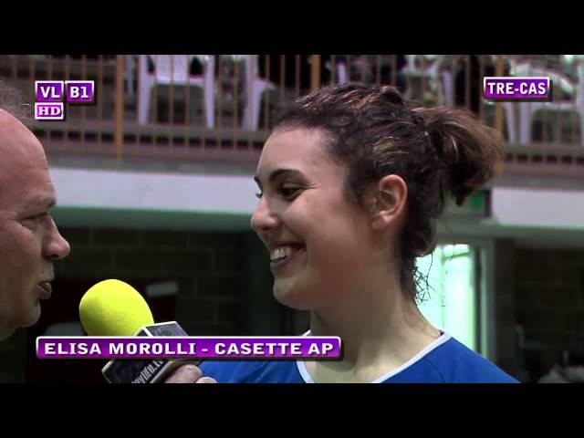 Interviste Trevi vs Casette AP