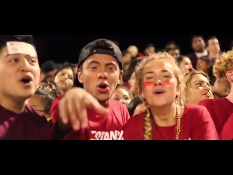 Estancia High School vs Costa Mesa High School Battle of the Bell 2016