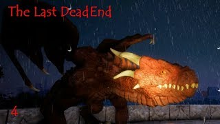 The Last DeadEnd ENDING Playthrough Gameplay Part4 (No Commentary)