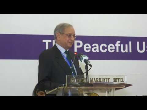 The Peaceful Uses of Nuclear Energy and Pakistan Full Event Coverage