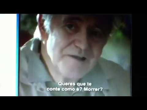 Trailer do filme A Última Grande Lição