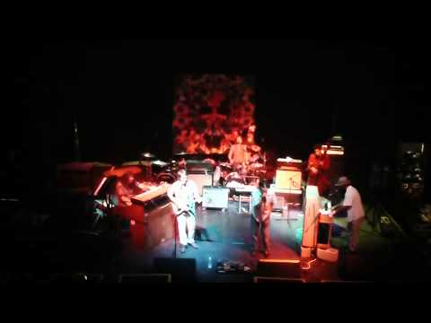 Up On Cripple Creek - The Blue Rags - Ziggy's 7/26/13