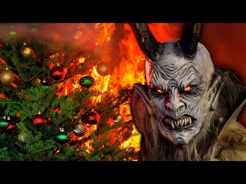 10 Reasons Christmas Is Darker Than You Think
