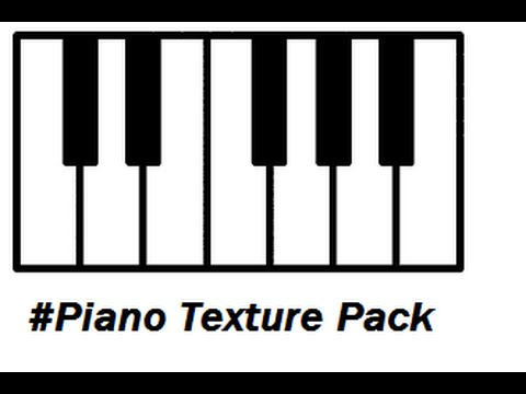 #Piano Texture Pack [Alpha] - Trailer - Geometry Dash