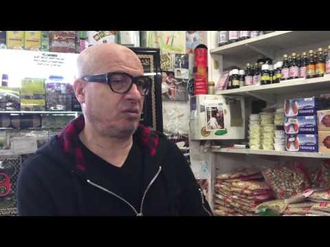 La gentrification à Barbès