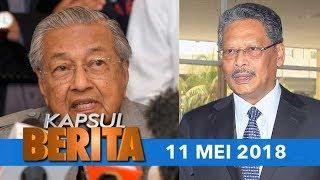 Video KAPSUL BERITA: Peguam Negara disiasat - Tun M download MP3, 3GP, MP4, WEBM, AVI, FLV Juni 2018