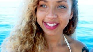 VLOG | Ibiza Trip & I go to my hairdressers! Thumbnail