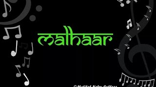 MALHAAR- Indian Music Society Of MLNC(Delhi University)