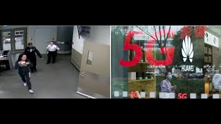 Explosive expose' on Huawei Meng Wanzhou's 2018 sting operation in Canada. Connecting the dots YOUTUBE FANS, IN CASE THIS CHANNEL GETS CENSORED, PLEASE START MIGRATING TO, Bitchute Video Channel: ..., From YouTubeVideos
