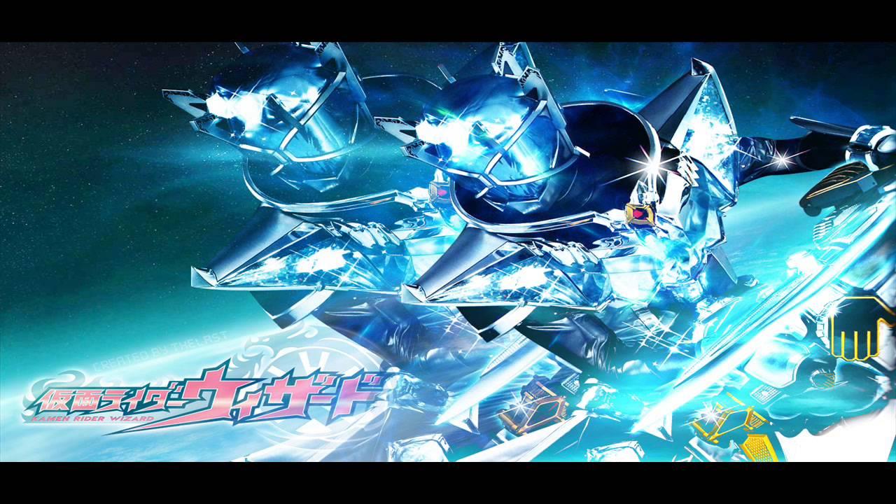 Kamen Rider Wizard Missing Piece Full Youtube