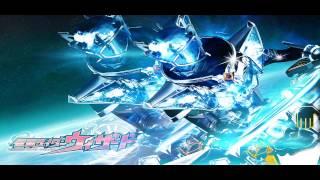 Missing Piece (Ost.仮面ライダー ウィザード [Infinity Style] ) Artis...