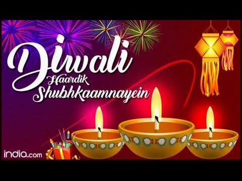 Good morning Wednesday images & Happy Diwali 2018