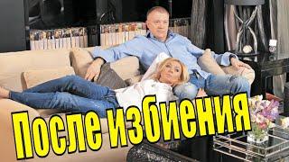 Татьяна Овсиенко вышла на связь после слухов об избиении мужем