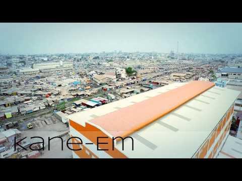 KANE-EM GHANA- AERIALs