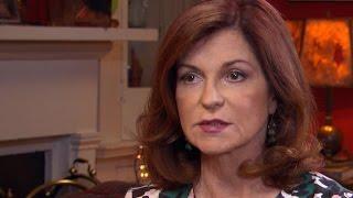 New York Times columnist Maureen Dowd