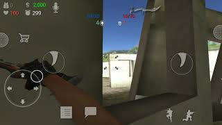 Special Forces Group 2 Game screenshot 1