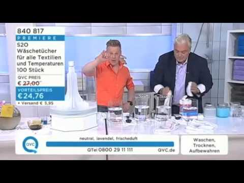 Akos 'The Solutionist' on QVC Germany Launching S20 ...