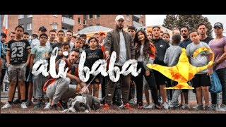 ALTANA - ALI BABA (prod. by Mitch Beats) [Official Video]