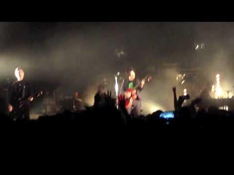 """Texas: """"Tell that girl"""" (Madrid, 26 Nov. 17)"""