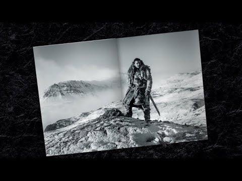Game Of Thrones La Photographie Le Livre De Helen Sloan