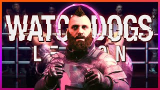 WATCH DOGS: LEGION 📱 02: Fight Club & Freiheit für Camden
