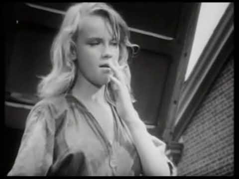 So Young So Bad 1950 Nonfilter Cigarette