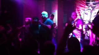 Nabat - Laida Bologna @ Revolution Rock Festival - VII, Magenta