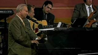 """Precious Lord Take My Hand"" - Jimmy Swaggart"